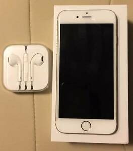 iPhone 6 gold 16gb Melton South Melton Area Preview