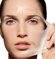 39$ microdermabrasion or vitamin A face peel.