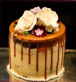 Sugar Rush - Cakes, cupcakes, deserts & more