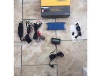 Parrot ck3100 Bluetooth handsfree kit