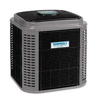 A/C- CENTRAL AIR CONDITIONING UNIT