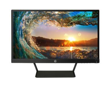 HP Pavilion 22CWA LED Monitor 1920x1080 Full HD HDMI VGA