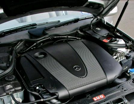 Mercedes W203 S203 C200 C220 CDI Engine 646 646 962 646962 OM646 962 | in  Moseley, West Midlands | Gumtree