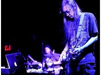 MERZBOW AND BALAZS PANDI