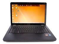 COMPAQ CQ56/ AMD DUAL CORE 2.30 GHz/ 4 GB Ram/ 250 GB HDD/ WEBCAM / WINDOWS 10