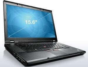 Lenovo T530 i5 / i7.Nvidia NVS 5400M 1GB Video Card , usb3.0 SSD