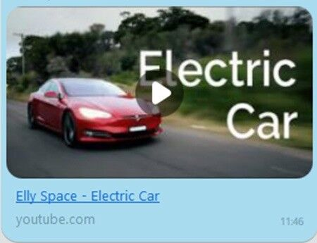 Elly E Electric Car Mp3 Song About Cars