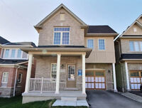 Brand New house for Rent, Detached. (Rossland & Audley) AJAX