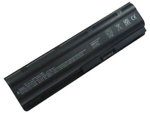 'New' HP super capacity BATTERY --- Extended time 9 cell