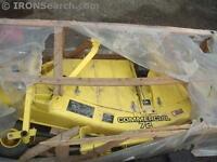 "New John Deere 72"" Mower Deck"