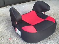 Childs Car Buffer Seat