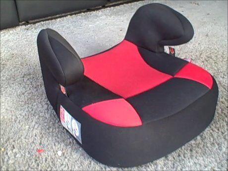 Childs Car Buffer Seat