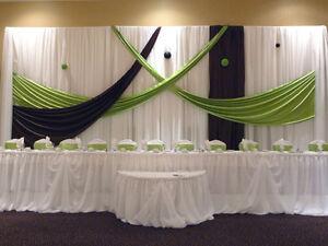 Wedding Decorating Cambridge Kitchener Area image 2