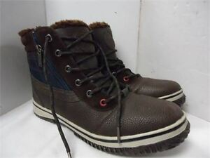 Mens' Pajar Boots-size 12 brand new only 40 cost alot more