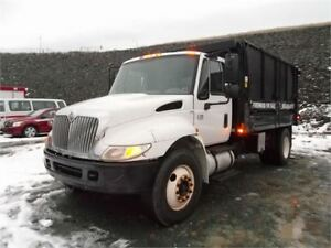 Online Vehicle and Equipment Auction Closing Jan 3rd @ 12:30pm