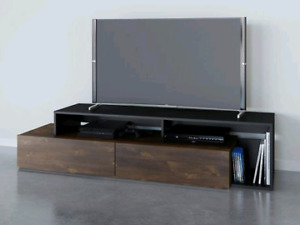 Modern tv stand brand new in box