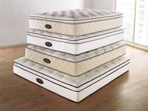 MATTRESSES ON SALE. COMPETITIVE PRICES.