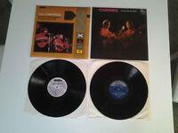 The Corries (2) Vinyl Lps.