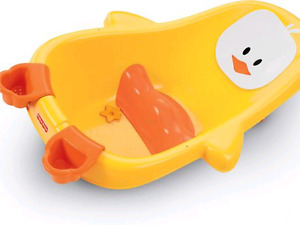 Fisher-Price Tub, Ducky Pal