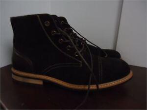 Men's U.S, Polo Assn. Short Boots- size 10 brand new in box
