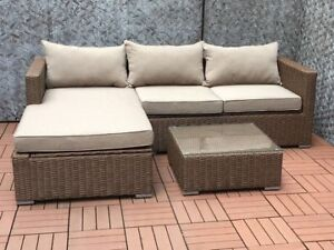 *** HIGH END PATIO FURNITURE *** CLEARANCE *** GOING FAST!