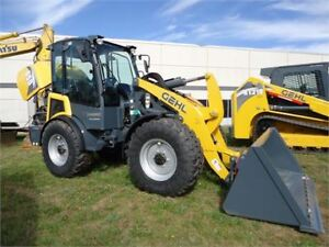 Vehicle and Equipment Auction Closing: Monday September 24