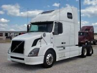 TRUCK DRIVERS AND OWNER OPERATORS NEEDED FOR LOCAL OPERATIONS