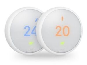 New Nest Thermostat - Type E