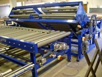 L.A.C. Conveyor Systems Ltd require a Mechanical Engineer/Fitter.