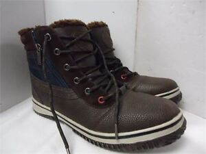 Mens' Pajar Boots-size 12 new in box never worn only 40