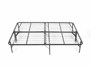 Bi-fold Adjustable Bed Frame Single, Twin, or Double