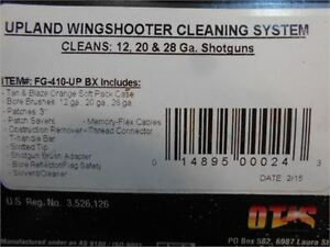 Otis Wing Shooter Cleaning System Kitchener / Waterloo Kitchener Area image 8