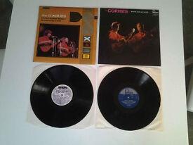 The Corries Vinyl Lps (2)