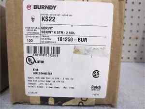 Burndy connectors Stratford Kitchener Area image 4