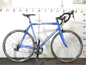 Cannondale CAAD9 5 - Shimano 105 (excellent condition)