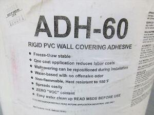 vinyl base board adhesive 40LBS Cambridge Kitchener Area image 1