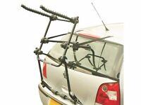 Hollywood F10 High Mounted Bike Rack - Takes 3 Bikes