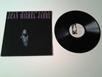 Jean Michel Jarre - The Essential -Vinyl Lp.