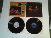 The Corries Vinyl Lps (2).