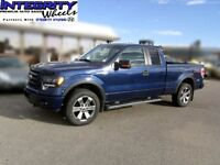 2009 Ford F-150 FX4 SUPERCAB F150 FX4 SUPERCAB