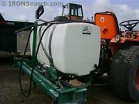 2005 PS Sprayer P50CM1 Sprayer