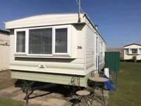 Caravan for Hire