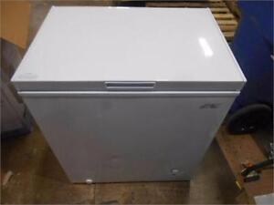 USED ARCTIC KING CHEST FREEZER   5 CU. FT. - WHITE - HOME KITCHEN REFRIGERATOR FREEZER APPLIANCE 91157888