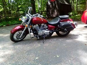 HONDA Shadow - excellent condition