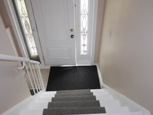 3bed room house available for rent in mississauga feb first