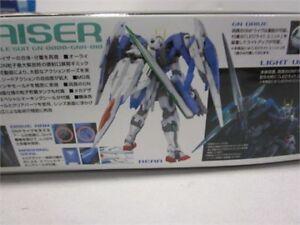 Gundam Master Grade Raiser 00 Model