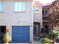 Waterdown townhouse