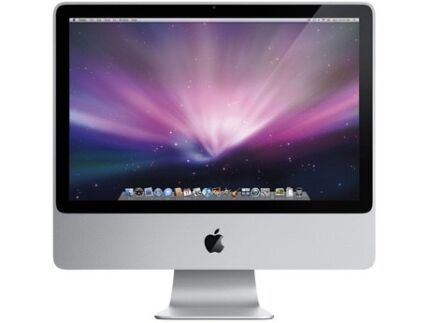 IMac 24-inch Mid 2007, 2.8GHz Intel Core 2 Duo Erskineville Inner Sydney Preview