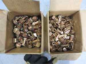 Burndy connectors Stratford Kitchener Area image 5