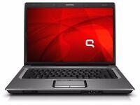 Compaq Presario F500 Laptop